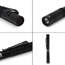 Load image into Gallery viewer, Shustar Mini LED Pen Light - 1000 lumens