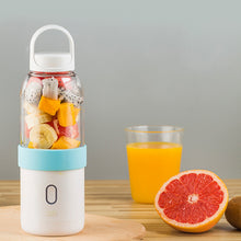 Load image into Gallery viewer, Portable USB Rechargeable Travel Blender