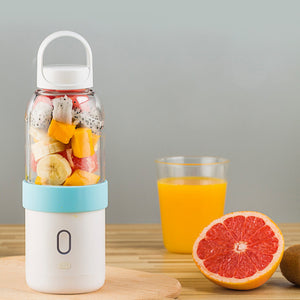 Portable USB Rechargeable Travel Blender