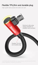 Load image into Gallery viewer, Baseus Reversible Micro USB Cable