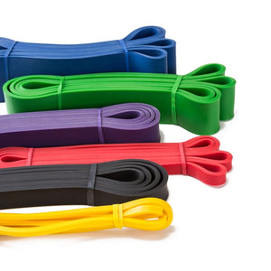 Heavy Duty Resistance Bands