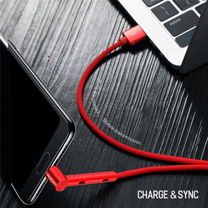 ROCK Metal Type-C Kickstand Charger for Android