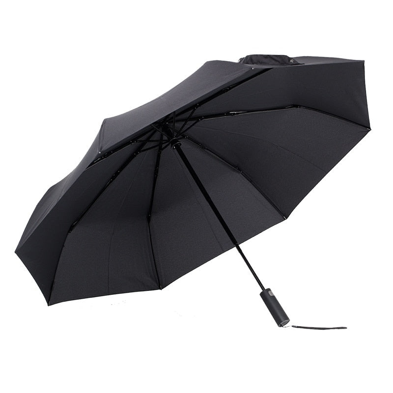 Automatic Windproof  Foldable Umbrella