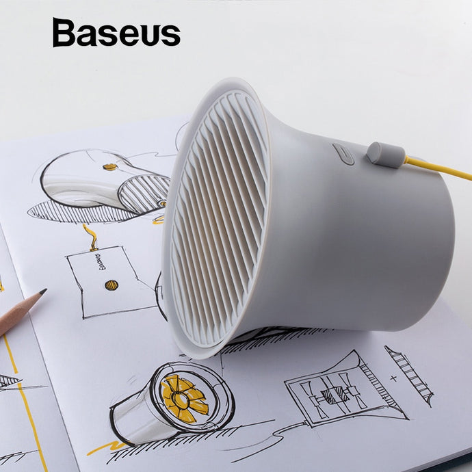 Baseus Mini USB Cooler Fan