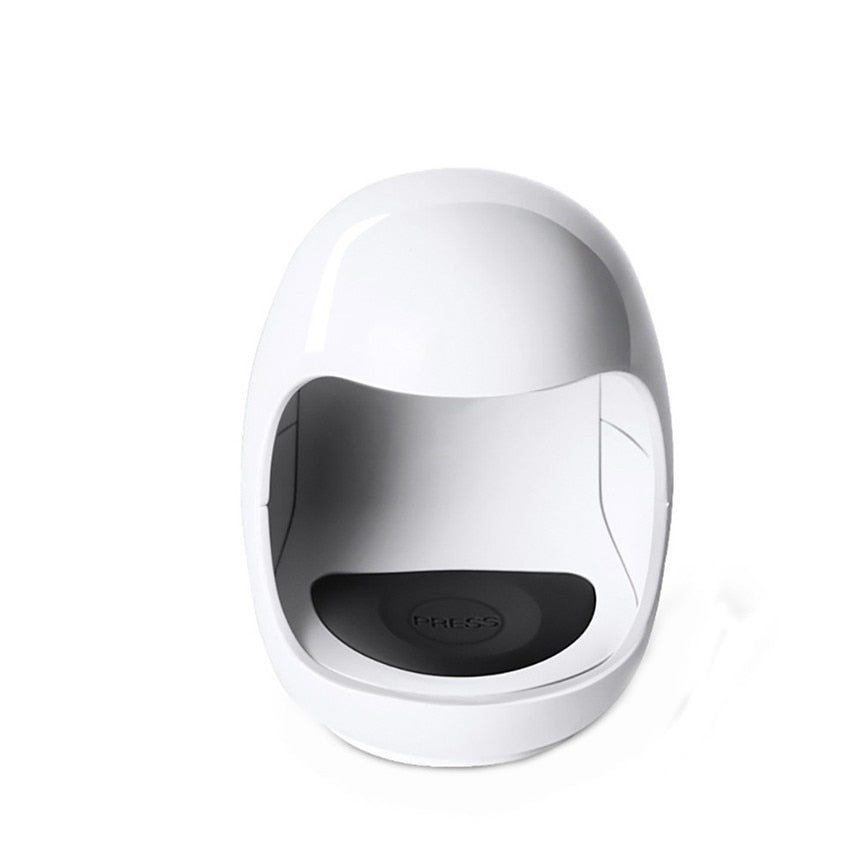 Mini USB UV 30-Second Nail Dryer