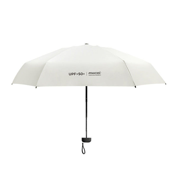 Anti-UV Pocket Mini Umbrella
