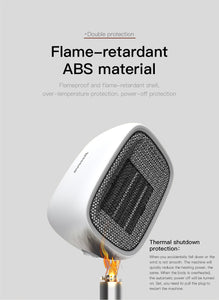 Baseus Portable Electric Air Heater