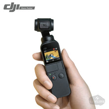 Load image into Gallery viewer, DJI Osmo Pocket 4K + FREE 64GB microSDXC