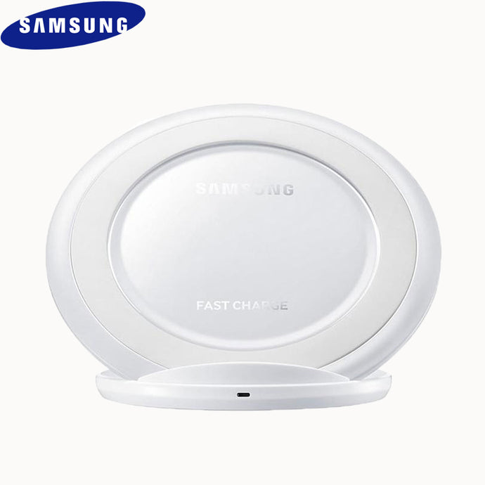 Samsung S7 Wireless Charger Stand + Free Micro USB Cable