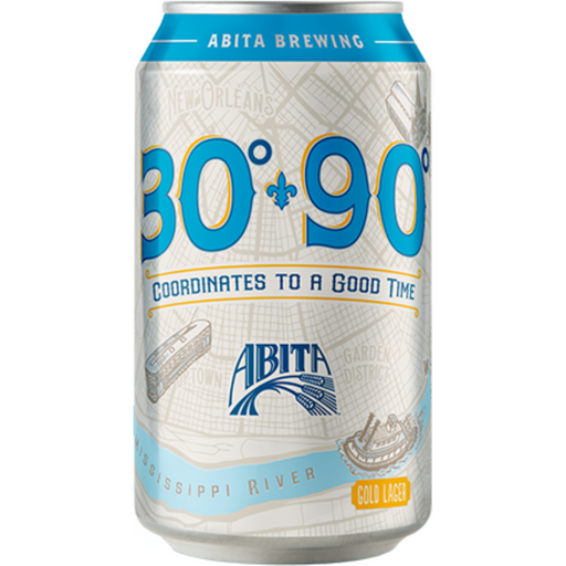 ABITA 30 90 (355 ml) - AffamatiUSA