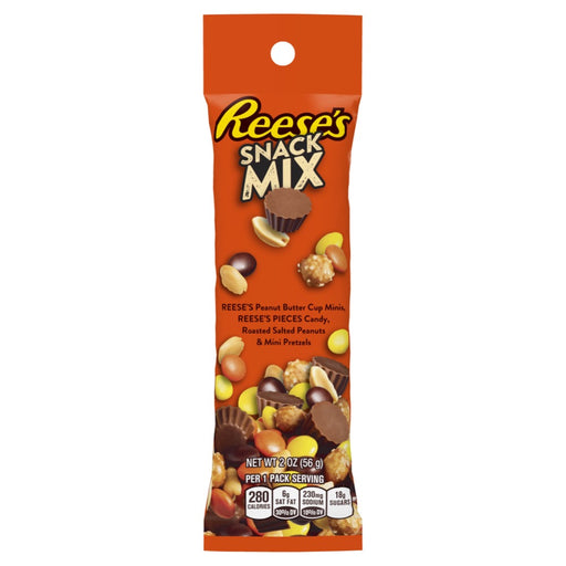 REESE'S SNACK MIX (56 g) - AffamatiUSA