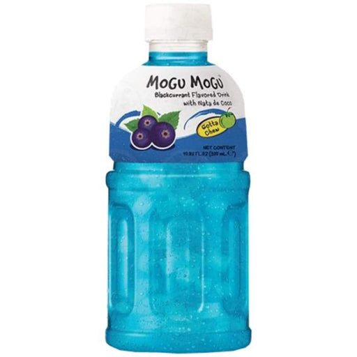 MOGU MOGU BLACKCURRANT (320 ml) - AffamatiUSA