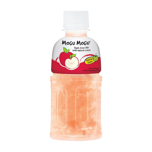MOGU MOGU APPLE (320 ml) - AffamatiUSA