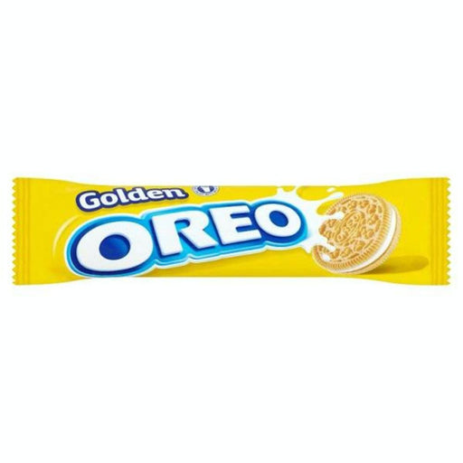 OREO GOLDEN CRUNCH (154 g) - AffamatiUSA