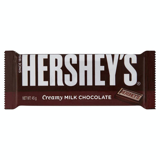 HERSHEY'S MILK CHOCOLATE (43 g) - AffamatiUSA