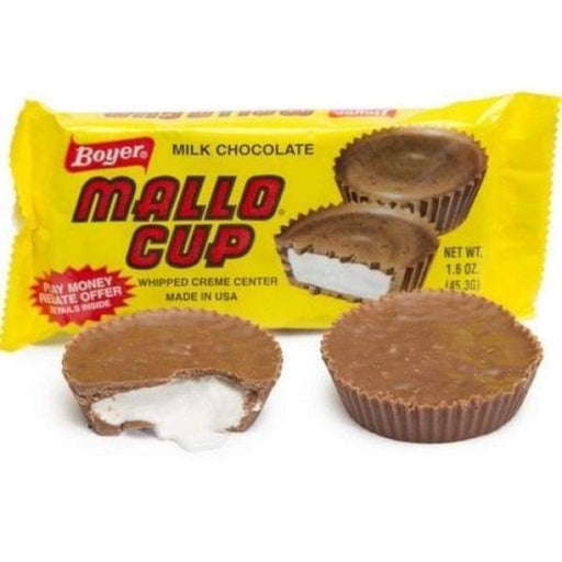 BOYER MALLO CUPS - AffamatiUSA