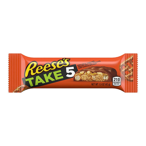 REESE'S TAKE 5 BAR - AffamatiUSA