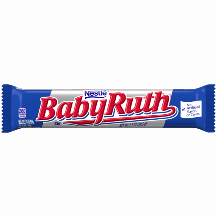 BABY RUTH BAR - AffamatiUSA