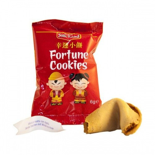 FORTUNE COOKIES - AffamatiUSA