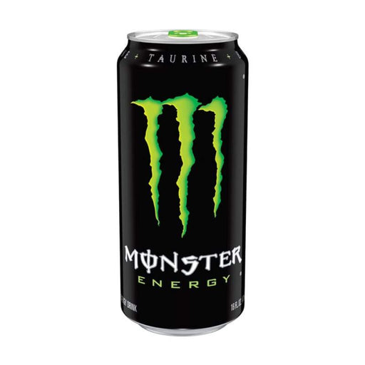 MONSTER ENERGY x HALO INFINITE (500 ml) - AffamatiUSA