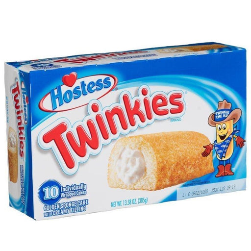 HOSTESS TWINKIES - AffamatiUSA