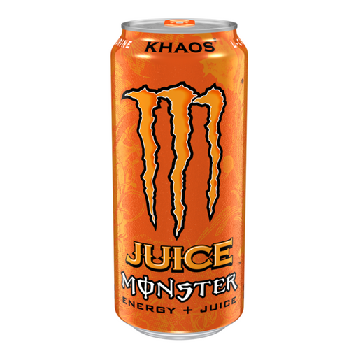 MONSTER JUICE KHAOS (473 ml) - AffamatiUSA
