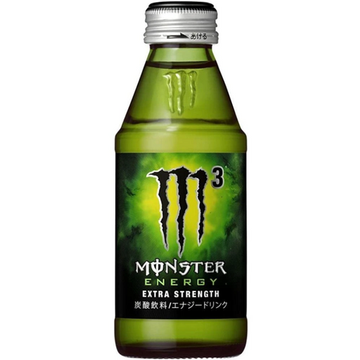 MONSTER ENERGY M3 SUPER CONCENTRATO (150 ml) - AffamatiUSA