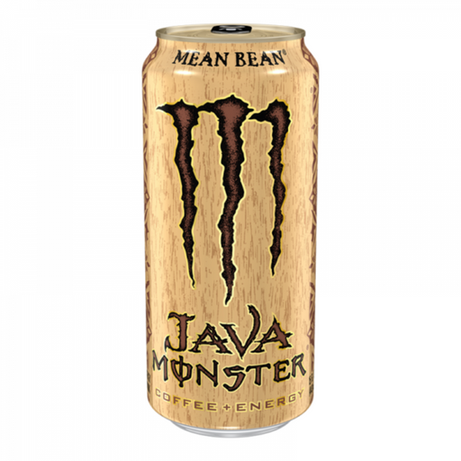 MONSTER JAVA MEAN BEAN - AffamatiUSA