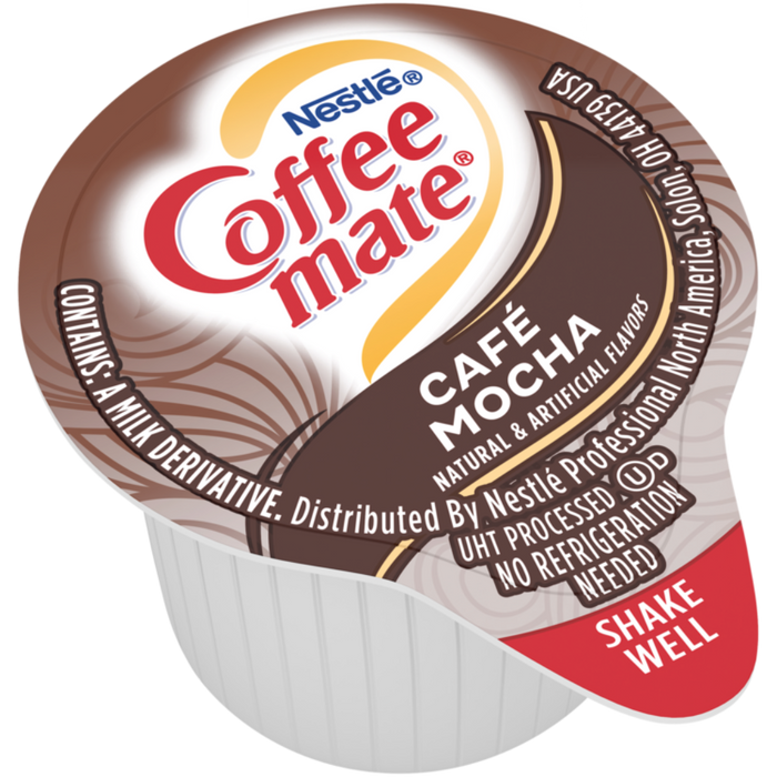 COFFEEMATE CAFE MOCHA LIQUID CREAMER - AffamatiUSA