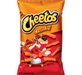 CHEETOS CRUNCHY ORIGINAL KING SIZE (226 g) - AffamatiUSA