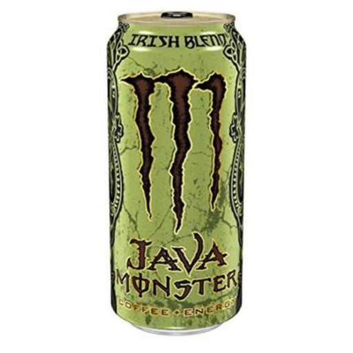 MONSTER JAVA IRISH BLEND (444 ml) - AffamatiUSA