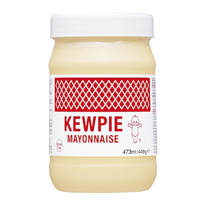 KEWPIE MAYONNAISE USA (473 g) - AffamatiUSA