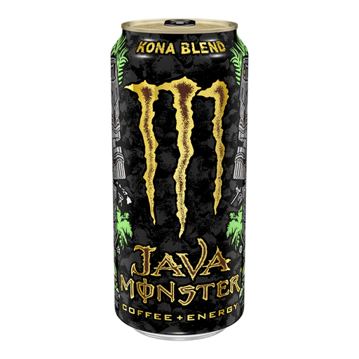 MONSTER JAVA KONA BLEND - AffamatiUSA