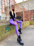 Leggins color up