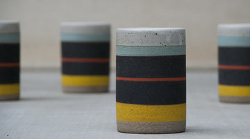 Ceramics... Playful, Spirited and Meticulous in Execution