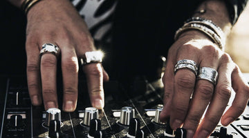 The DJ Who Became a Jewellery Designer
