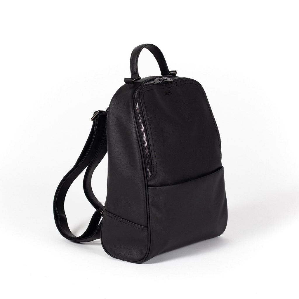 Darcy Cactus Leather Backpack