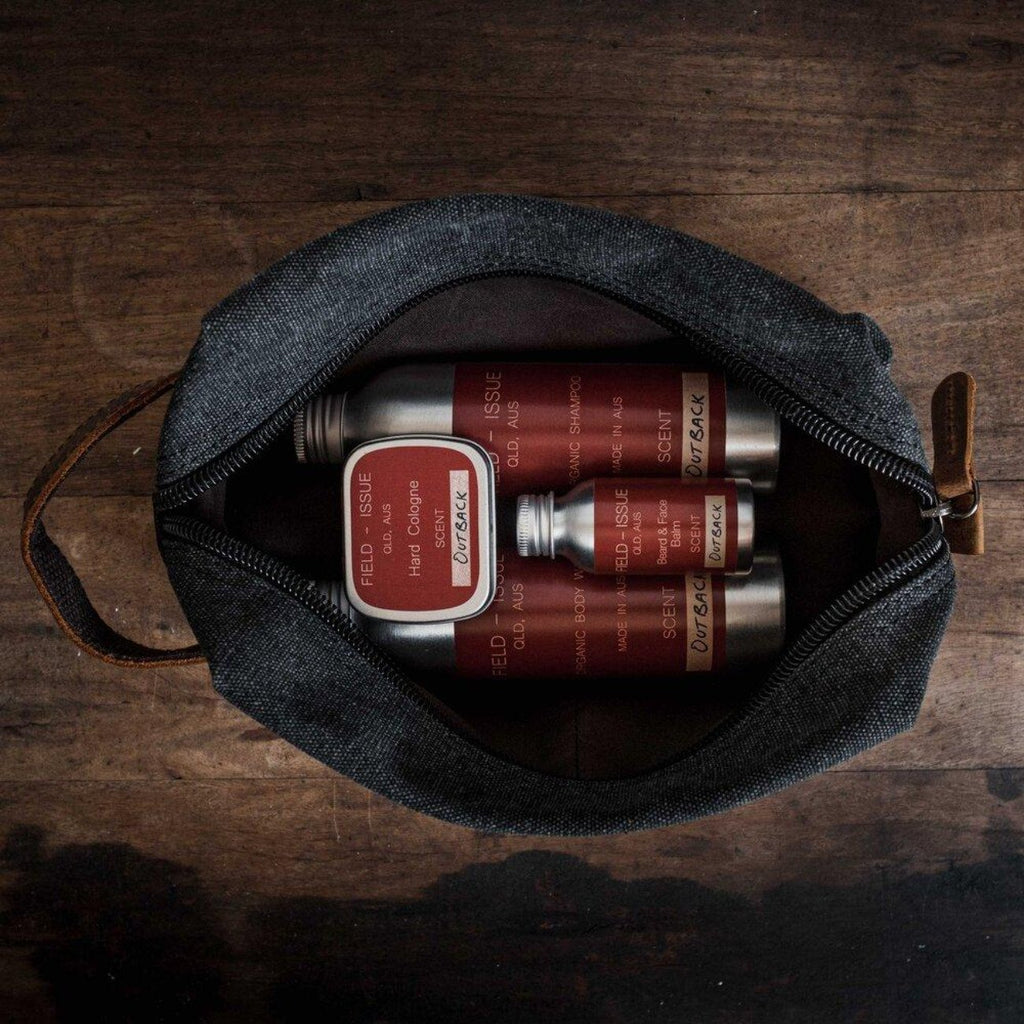 Premium Grooming Kit by Field-Issue