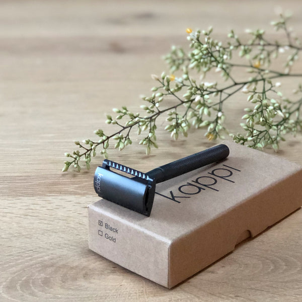 Kappi Sustainable Razor