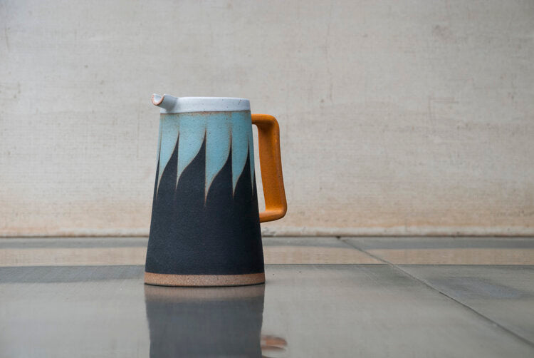 Pawena Studio Ceramic Pitcher
