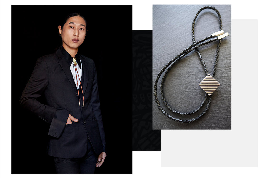 Custom Bolo Ties by Smith & Poet