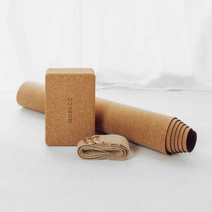 MOBECO Yoga Kit