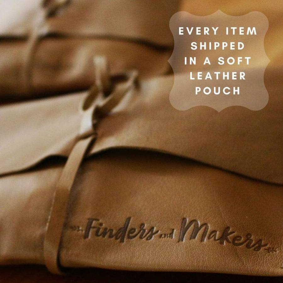 Finders and Makers Fusion Panache Necklace