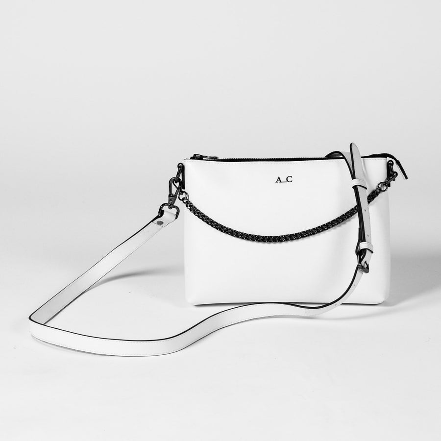 Cross-Body Handbag made from Cactus Leather - Vegan, Cruelty-Free Handbag
