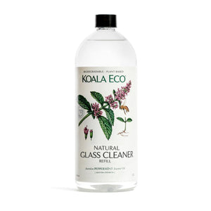 Koala Eco Natural Glass Cleaner Refill