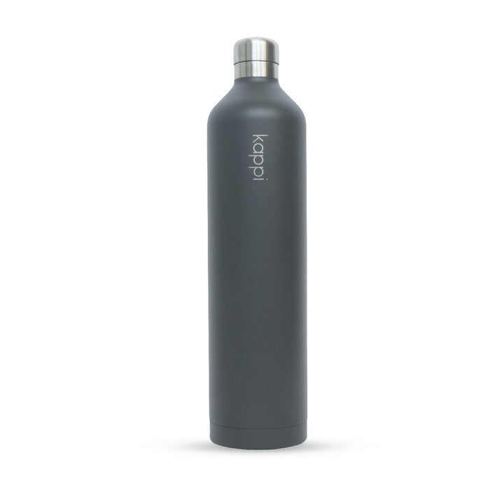 Kappi 1L Stainless Steel Water Bottle
