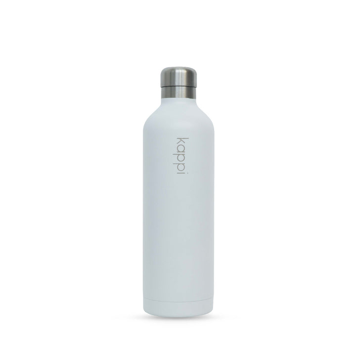Kappi 600ml Stainless Steel Water Bottle