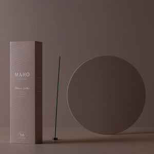 MAHŌ Artisan Leather Sensory Incense Sticks