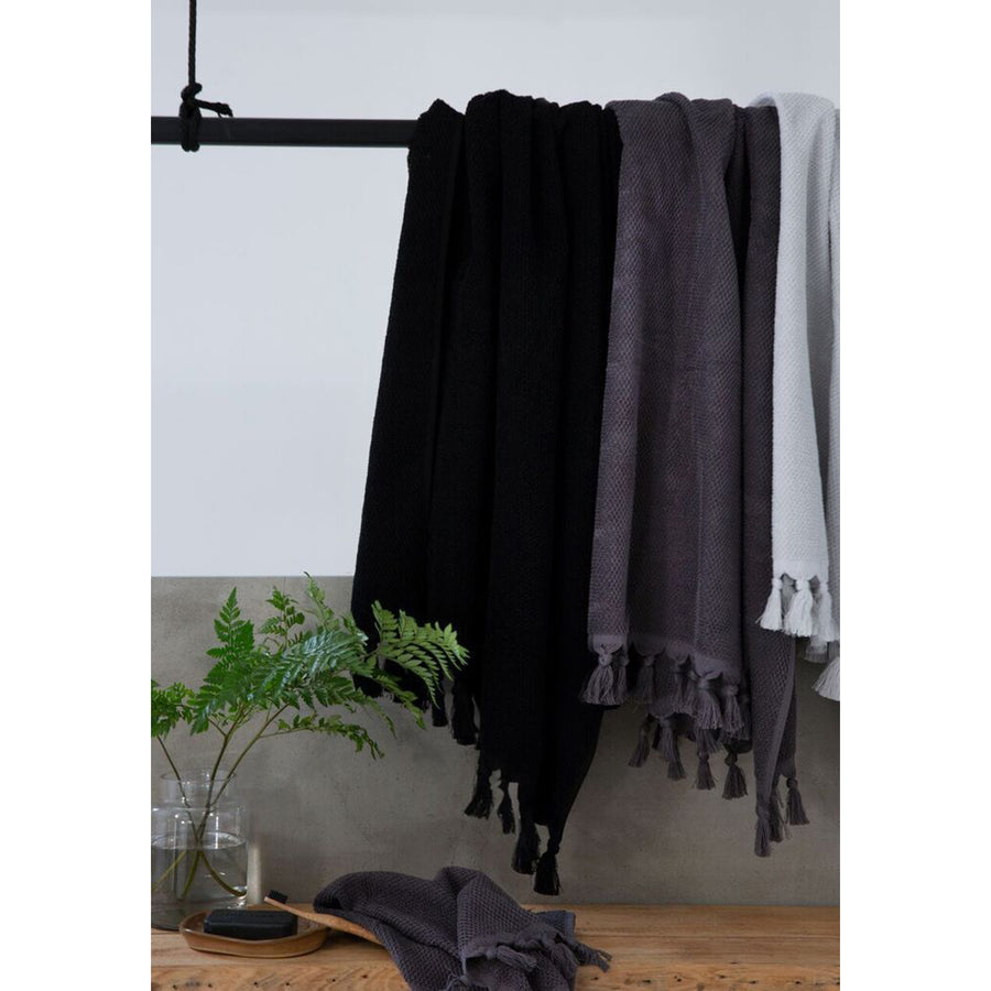 Cloth & Co Ethical Organic Cotton Bath Towels