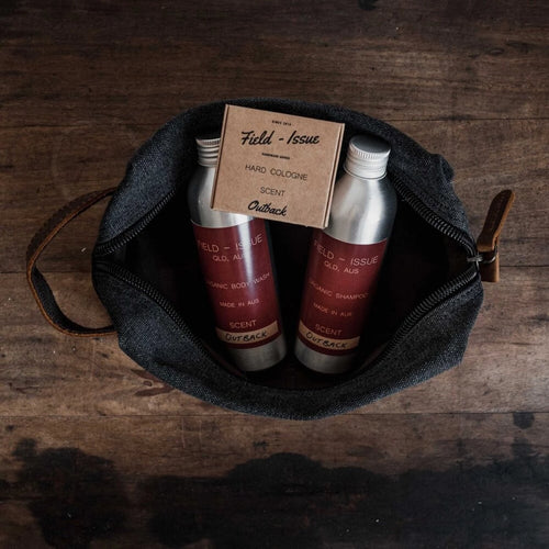 Field-Issue Grooming Gift Set - Outback